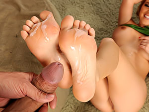 Feet/Foot Fetish