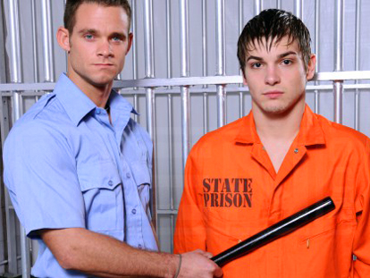 Gay Prison