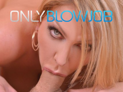 Only Blowjob