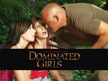 Dominated Girls