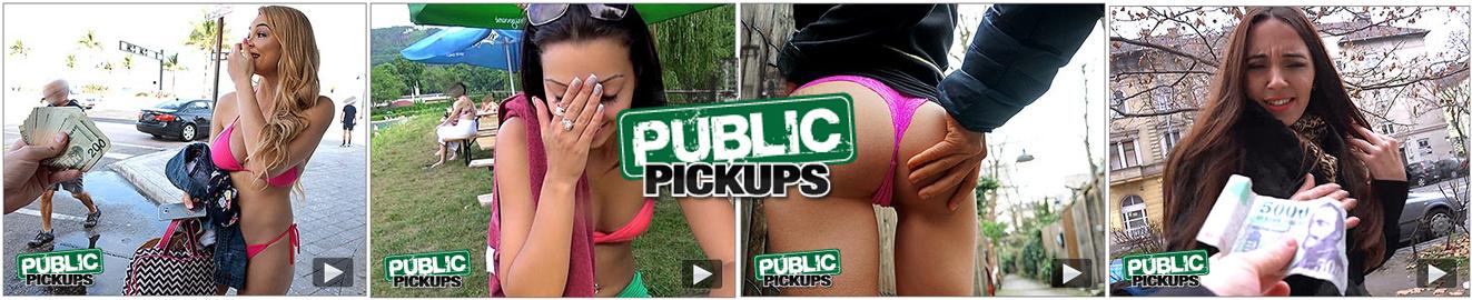 Public Pick Ups
