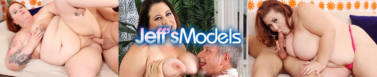 Jeff's Models