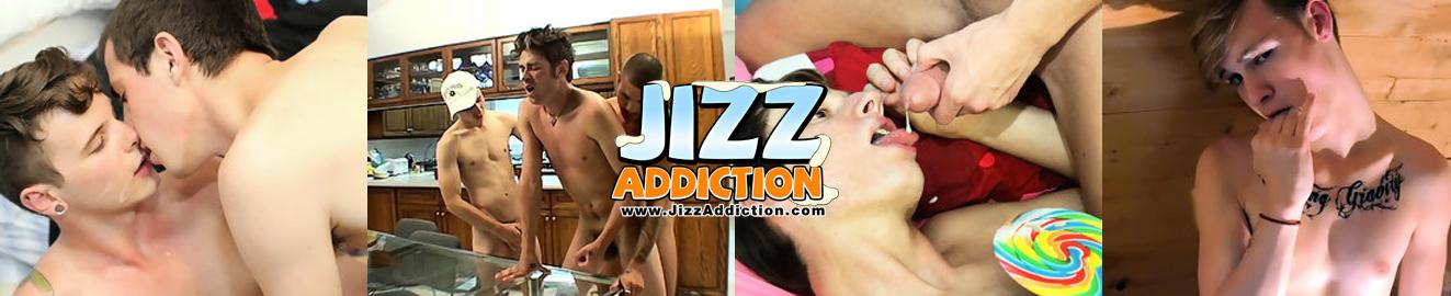 Jizz Addiction