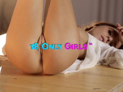 18 Only Girls