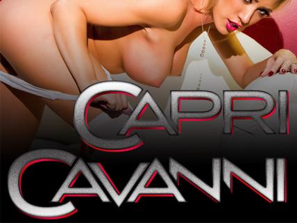 Capri Cavanni