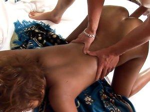 Suwana is a very naughty Thai girl