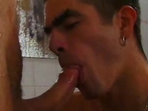 Gay Group Mouth Fucking