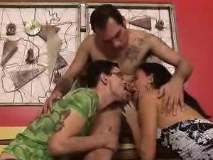 Bianca's Bisexual Surprise