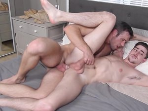 Watching My Husband Part 3 - TRAILER- Jack Hunter and Alex Mecum - DMH - Drill My Hole