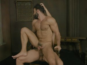 My Brother The Hooker Part 3 - TRAILER- Colby Jansesn and Abraham AlMalek - STG - Str8 to Gay
