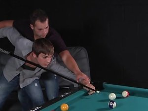 Intrusive Instructor - Johnny Rapid & Luke Adams - STG - Str8 to Gay