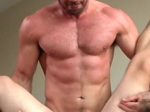 Neighbors Part 3 - DMH - Billy Santoro & Trevor Spade