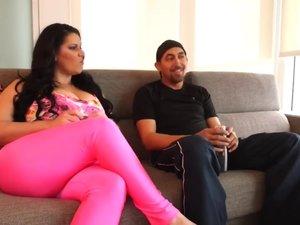 latina big ass tits