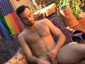 Another Expert Cock Stroker! - Mason Lear
