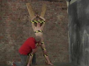 Smooth Boy Sucked and Edged - James Lewis and Sebastian Kane