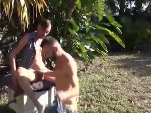 Ethan Palmer Blows Vincent Knight