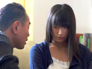 Hana Gets Ravaged By Her father-In-Law