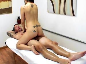 Serve It Up. Porn video