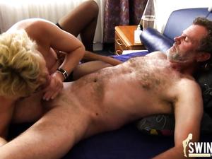 Senioren Sex