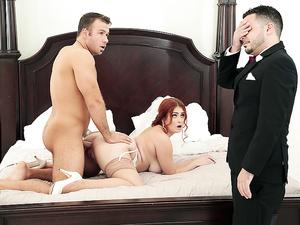 Dirty Bride