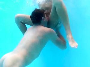 lucky poolboys slippery nuru massage