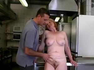 german mom needs a extreme sex