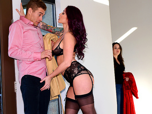 Brazzers – The Mother of All Seductions