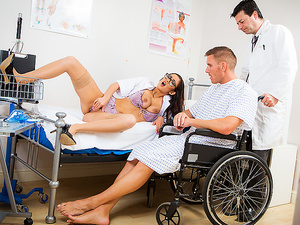 Brazzers – Just Like That, Nurse