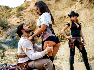 Digital Playground – Rawhide Scene 3