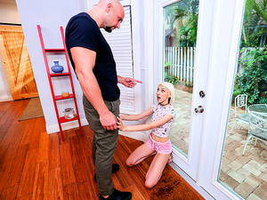 Exxxtra small – Pervy Little Petite