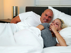 Teens Love Huge Cocks – Up All Night