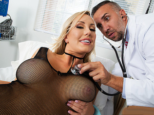 Brazzers - The Second Cumming: Part 1