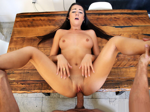 PovD – Lily Craves Sex