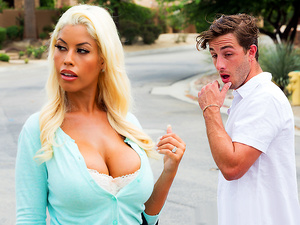 Brazzers – Getting My Hands On A MILF
