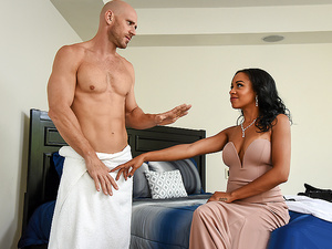 Brazzers - Swipe the Slate Clean: Part One