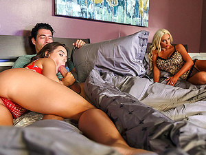 Brazzers - Double Occupancy