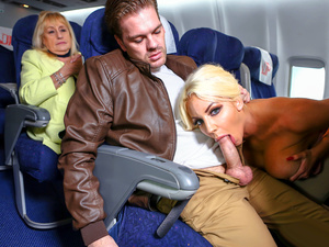 Digital Playground – Fly Girls: Final Payload Scene 2