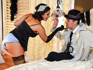 Brazzers – The Roaring, Whoring 20s
