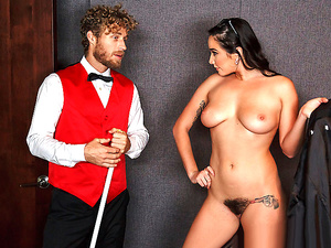 Brazzers – The Lust Picture Show