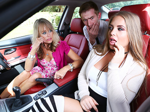 Brazzers – Late For Church