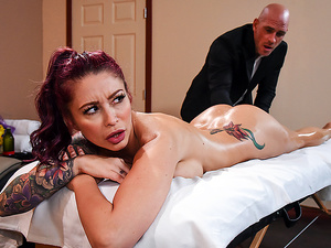 Brazzers – Diva Demands Dick