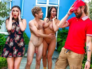 Digital Playground – Meet The Nudists Part 2