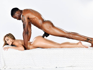 Teens Love Black Cocks – Tender Loving Black Cock