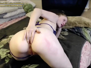 Anal webcam sex (HOT) - THEWILDCAM.COM