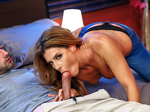 Brazzers – Divorce Will Set You Free