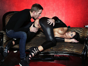 Brazzers – Leather Lover