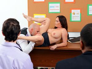 HR Whorientation
