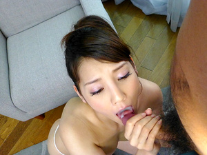 Japanese POV porn scenes with sexy Rei Mizuna - More at javhd.net