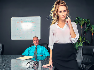 Office Orgasms