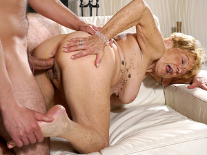 Granny's Pleasure